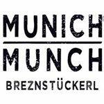MUNICH MUNICH Breznstückerl